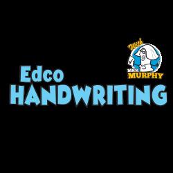 Edco Handwriting